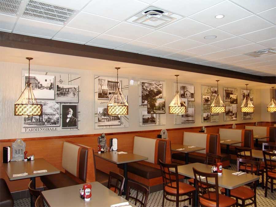 sun valley restaurant empty